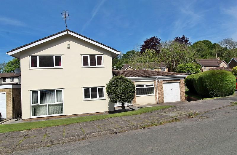 Beechlea Close, Miskin, Pontyclun, Rhondda, Cynon, Taff. CF72 8PT